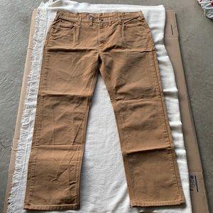 Carhartt working pants
